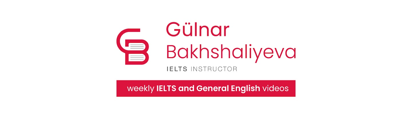 IELTS With Gulnar