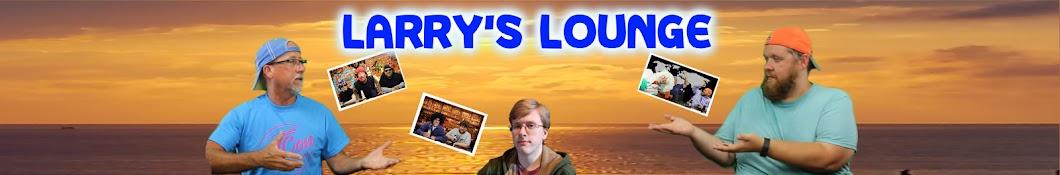 Larrys Lounge Banner