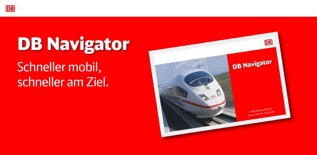 Deutsche Bahn Apk