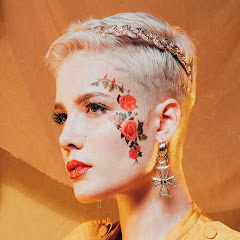 Halsey - Topic