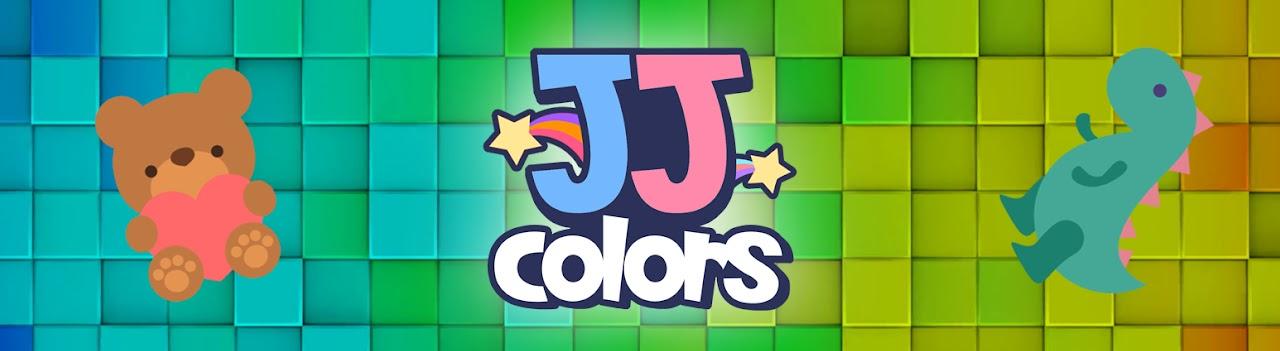 JJ colors