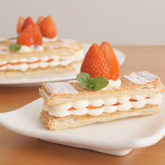 sweets kitchen