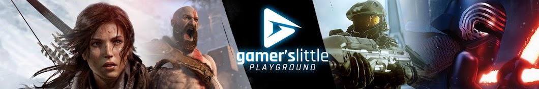 Gamer's Little Playground