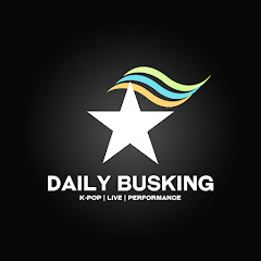Daily Busking</p>