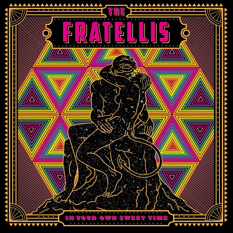 The fratellis topic youtube skip navigation hexwebz Image collections