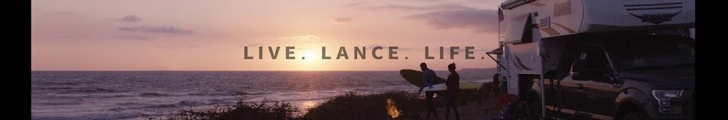 Lance Camper Banner