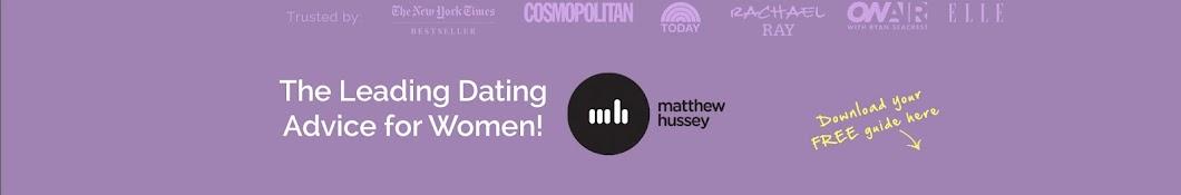 Matthew Hussey