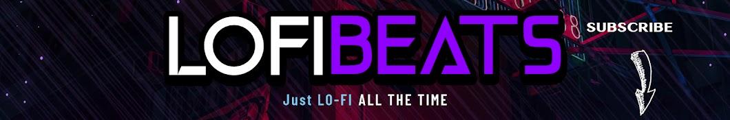 Lofi Beats Banner