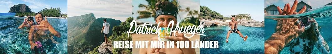Patrick Krüger Banner
