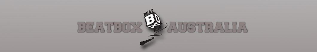 Beatbox Australia Banner