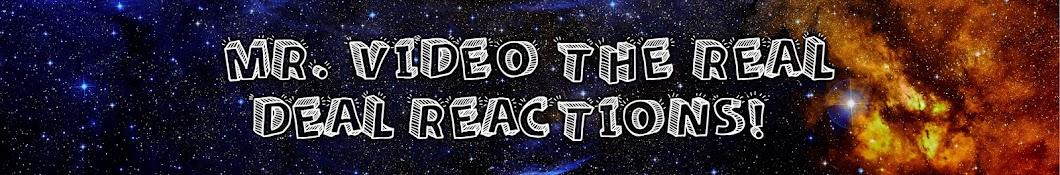 Mr. Video