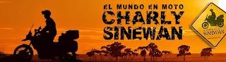 Charly Sinewan
