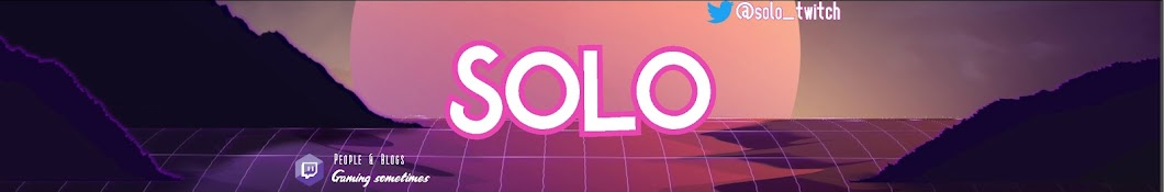 SoLo Banner