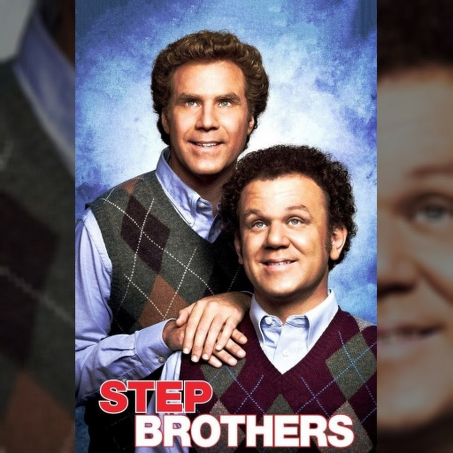 Step Brothers Quotes Drum Set: Step Brothers