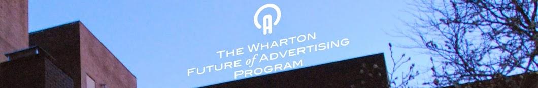 Wharton Future of Advertising Program