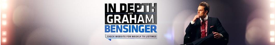 Graham Bensinger