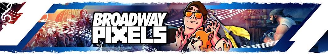 Broadway Pixels