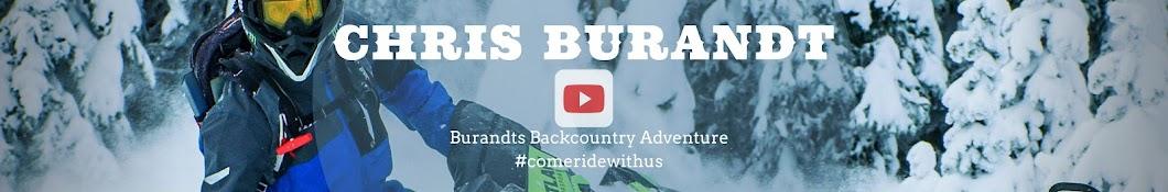 Chris Burandt Banner