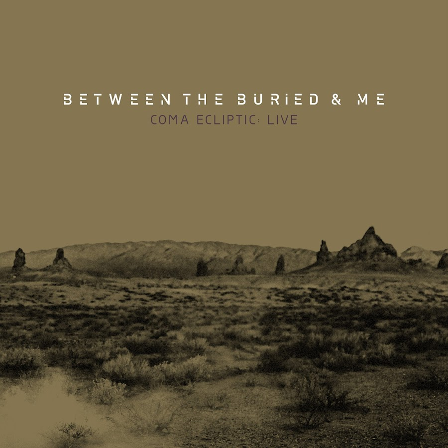 Between The Buried And Me - Topic - YouTube