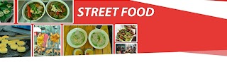 Street Food Thảo Vy