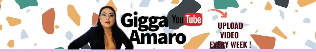 Gigga Amaro Banner