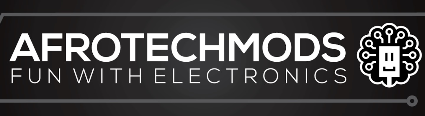 Afrotechmods's Cover Image