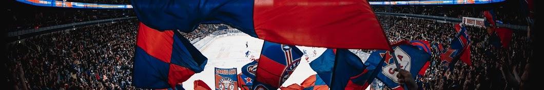 Хоккейный Клуб СКА баннер