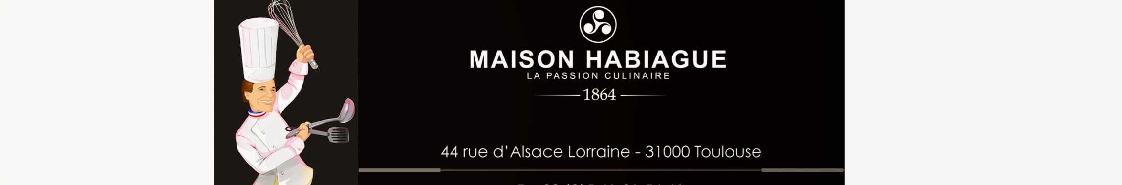 Habiague Toulouse habiague - youtube