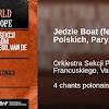 Orkiestra Sekcji Polskiej Radia Francuskiego, Van de Walle - Topic