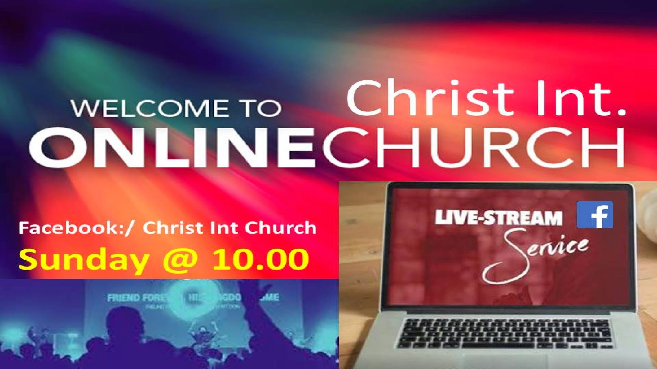 Christ IntChurch