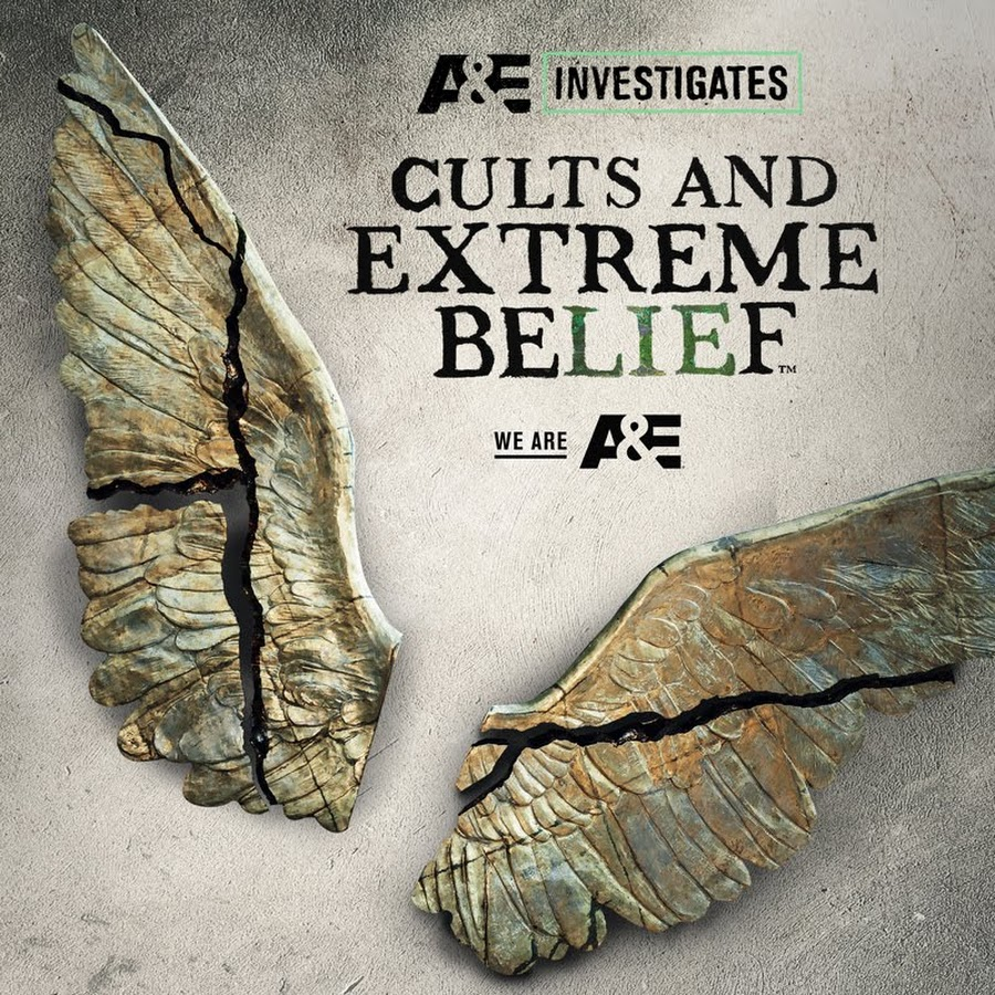 Cults and Extreme Belief Season 1 Episode 6 : 123movies4u