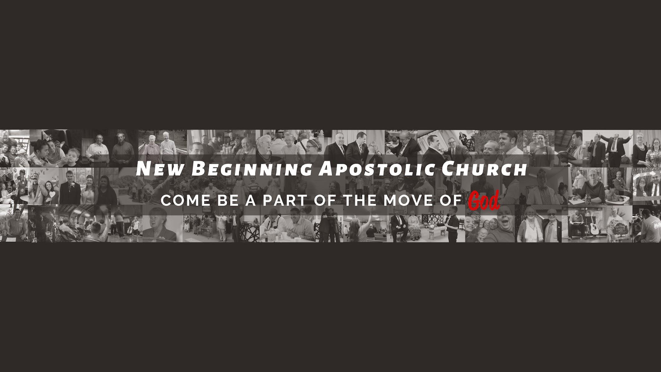New Beginning Apostolic Church