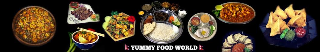 Yummy Food World