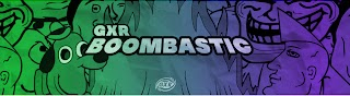 Boombastic بومباستك