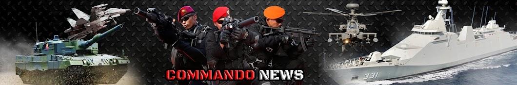 Commando News