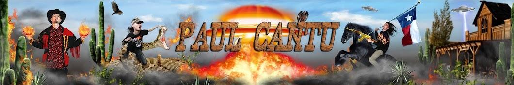 Paul Cantu Banner