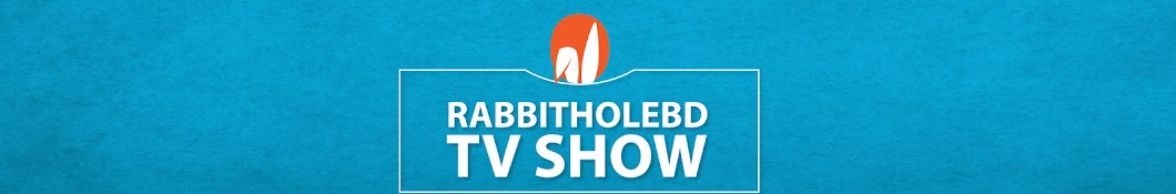Rabbithole TV Show