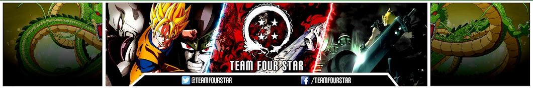 TeamFourStar