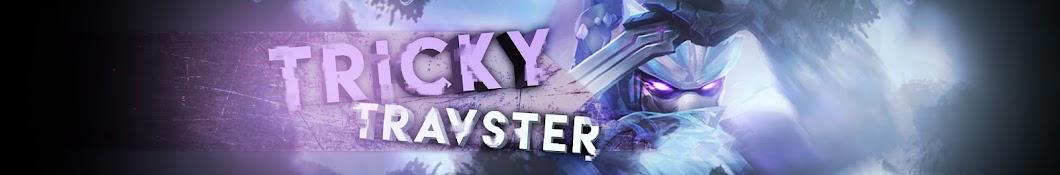 Tricky Travster Banner