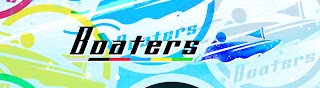 BOATERS l ボーターズ