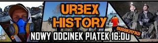 Urbex History