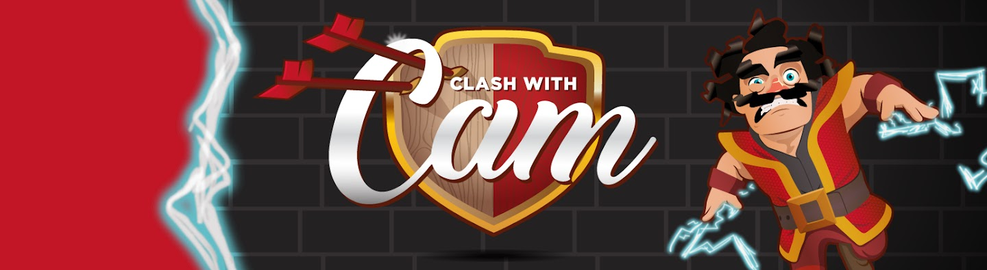 Clash with Cam's Cover Image