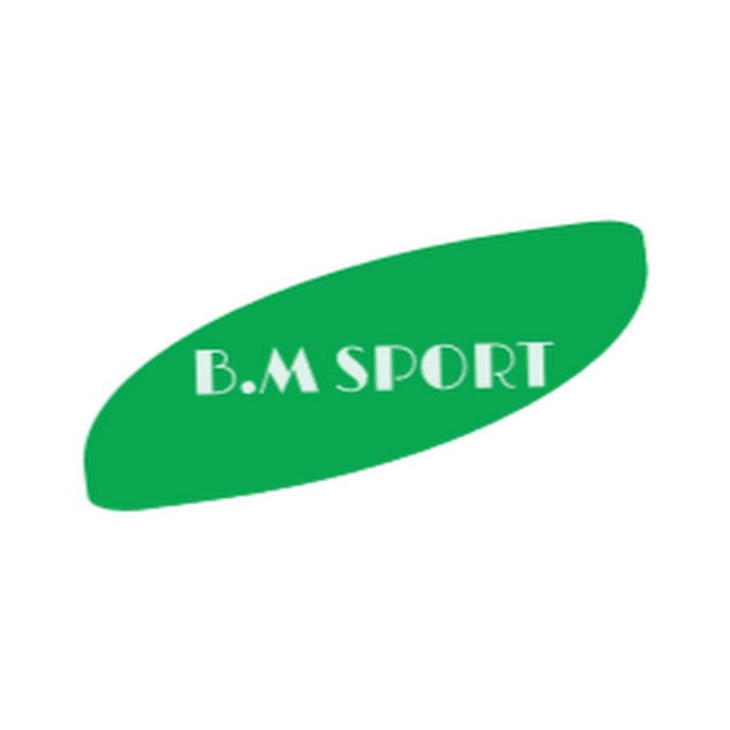 B.M SPORT (b-m-sport)