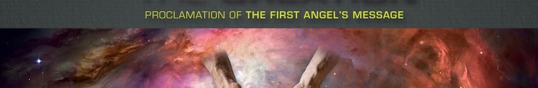 Церковь Христиан Адвентистов Седьмого Дня баннер