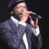 Beres Hammond - Topic