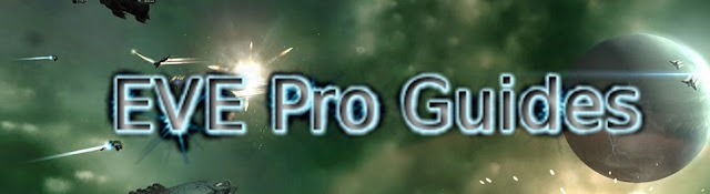 EVE Pro Guides - EVE Online PVP and ISK Guides