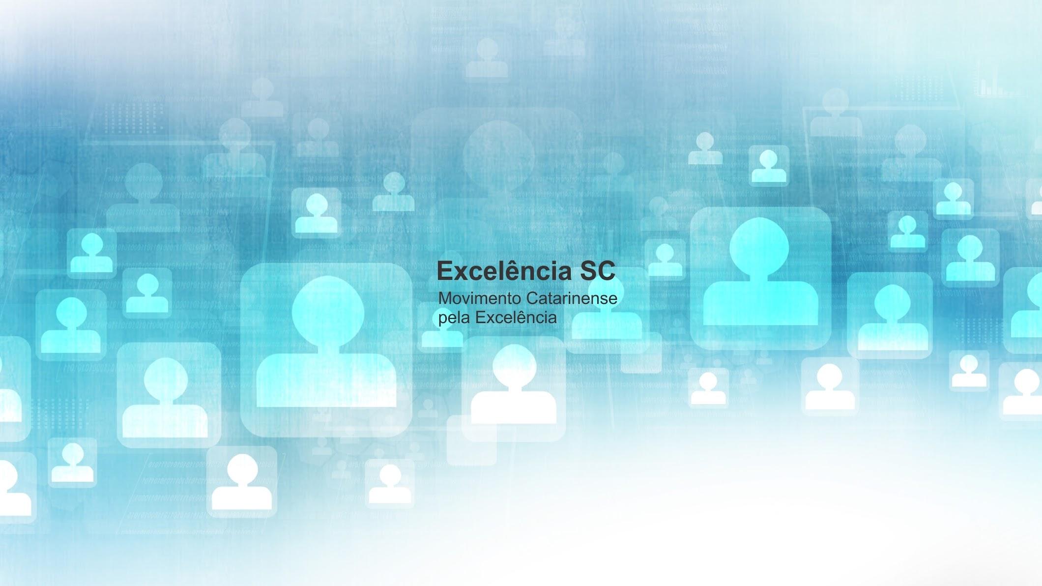 Excelência SC Movimento Catarinense pela Excelência