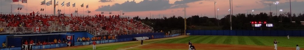 Baseball UA баннер