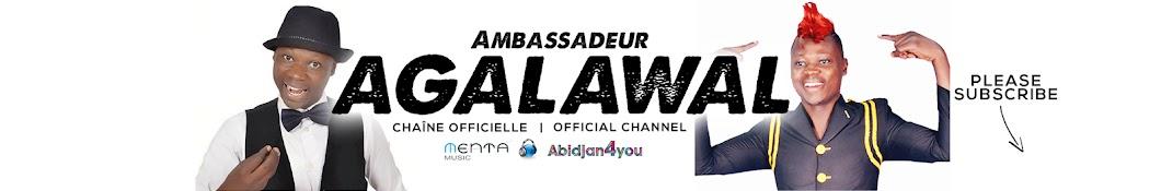 Ambassadeur AGALAWAL YouTube channel avatar