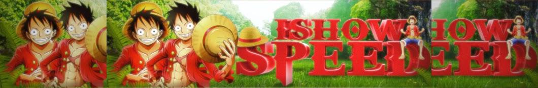 IShowSpeed Banner